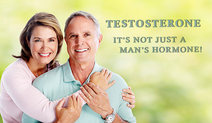 patients testosterone affected